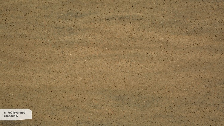 M-702 River Bed